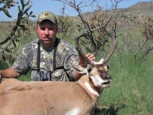 Antelope013