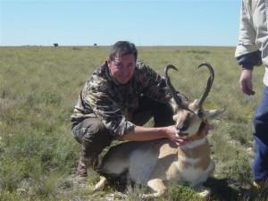 Antelope019