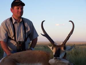 Antelope027