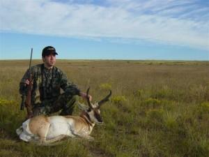 Antelope034