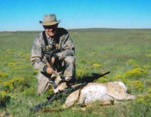 Antelope052