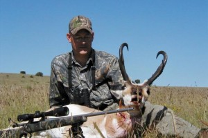 Antelope054