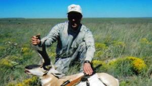 Antelope055