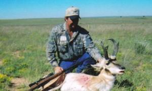 Antelope056