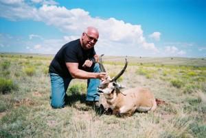 Antelope057
