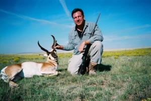 Antelope058