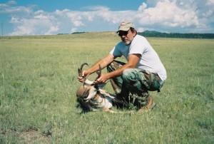 Antelope059