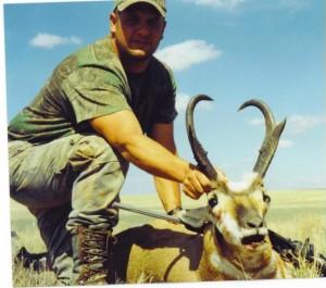 Antelope065
