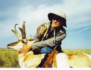 Antelope068