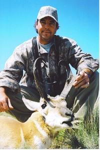 Antelope073
