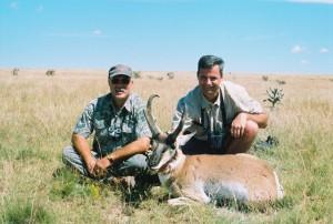 Antelope075