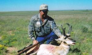 Antelope077