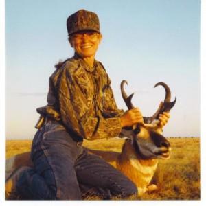 Antelope085