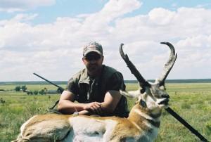 Antelope098