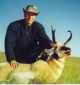 Antelope099